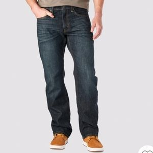 Denizen 285 relaxed fit jeans